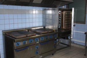 Salle polyvalente  (cuisine)