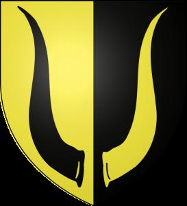 Blason d'Achenheim