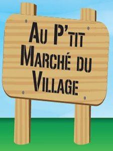 Au P'tit Marché d'Achenheim