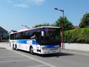 Bus de la CTBR