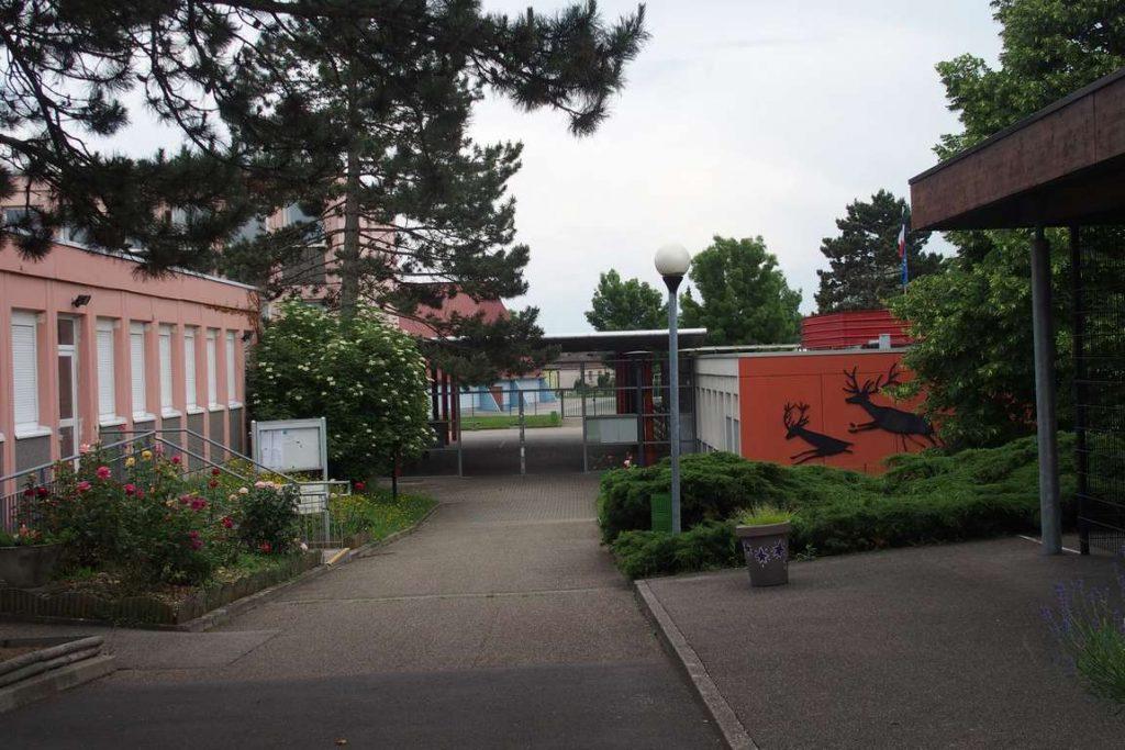 Collège Paul Wernert