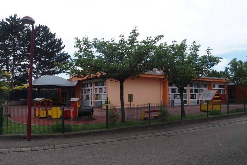 Ecole Maternelle d'Achenheim