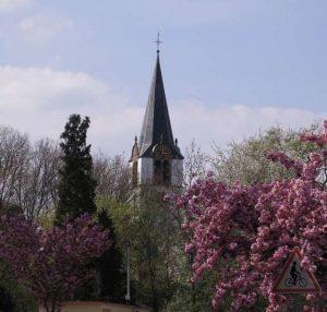 Eglise Saint George d'Achenheim