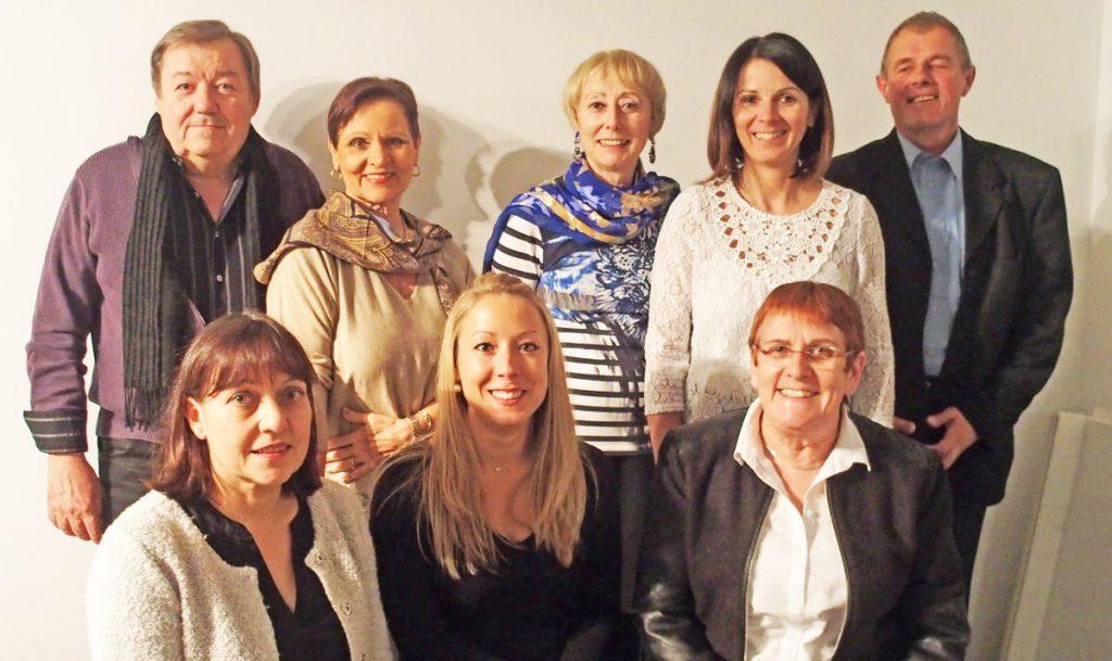 Commission Sociale - Vie Citoyenne - Culture - Logements sociaux